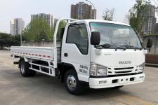 五十铃单桥货车120马力1995吨(QL1040MVHA)