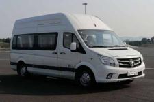 10-17座福田BJ6608B1DAA-V1轻型客车