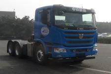 集瑞联合牌QCC4253D664-2型牵引汽车