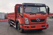 大运牌DYQ3111D6AE型自卸汽车