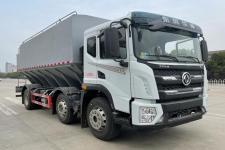 大力牌DLQ5250ZSLCL6型散裝飼料運輸車