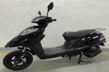 五星钻豹牌ZB800DQT-30型电动两轮轻便摩托车