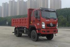 大运牌DYQ2183D6BB型越野自卸汽车