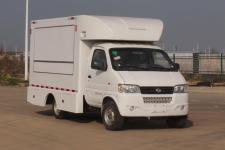 东风牌EQ5035XSH16QCAC型售货车