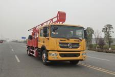 龙星汇牌HLV5110TZJEQ6型钻机车