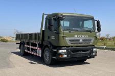 豪沃单桥货车364马力9105吨(ZZ1187V461GE1)