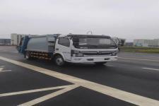 程力新富牌CXF5120ZYSEQ6型壓縮式垃圾車
