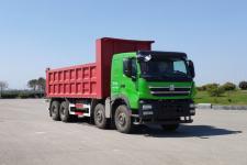 豪沃牌ZZ3317W386HF1型自卸汽车