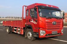 解放牌CA1168P28K2L2E6A80型载货汽车