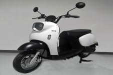 金箭牌JJ600DQT-6C型电动两轮轻便摩托车