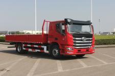 红岩牌CQ1187EY05521J型载货汽车