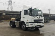 华菱之星牌HN4181B36C4M6型牵引汽车