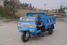 7YP-1750D五征自卸三輪農用車