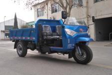 五征牌7YP-1750D型自卸三輪汽車圖片