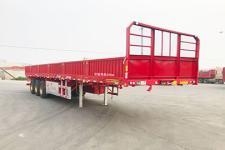 通广九州12.5米33.9吨半挂车