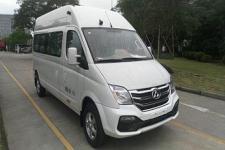 大通牌SH6601A4D5-N型客车图片