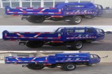 五星牌7YPJ-1450PD13B型自卸三輪汽車圖片