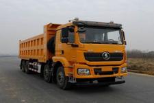陕汽前四后八自卸车国五271马力(SX3310MB406)