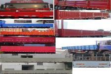 東風牌EQ1250GZ5D型載貨汽車圖片