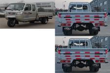 五星牌7YPJZ-16100P4B型三輪汽車圖片