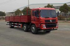 东风前四后四货车211马力15350吨(EQ1250GD5D)