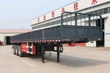 莊宇12米34噸3軸半掛車(ZYC9400)