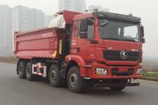 陕汽前四后八自卸车国五271马力(SX3310MB3262A)