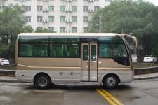 賽特牌HS6605A型客車圖片4