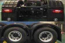 陜汽牌SX4250GC4型牽引汽車圖片