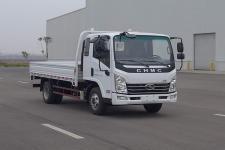 现代单桥货车116马力1800吨(CHM1041EDF33V)