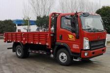 豪沃单桥货车150马力1495吨(ZZ1047F3315F139)