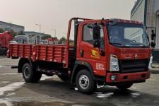 豪沃单桥货车150马力1735吨(ZZ1047F3315F145)