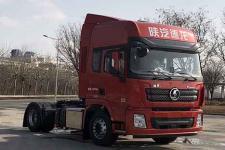 陕汽单桥牵引车379马力(SX4189XD1Q1)