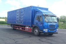 厢式运输车(CA5180XXYPK1L7E6A80厢式运输车)图片