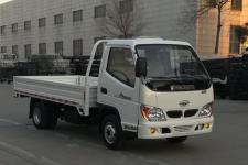 欧铃单桥货车112马力1730吨(ZB1030BDD0L)