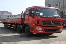 程力前四后八货车271马力18605吨(CL1310LDS)