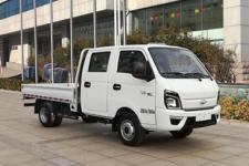 欧铃单桥轻型货车126马力1245吨(ZB1040VSD5L)