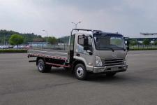 现代单桥货车143马力4010吨(CHM1070GDC33T)