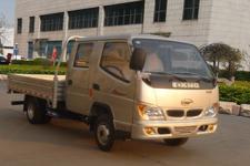 欧铃单桥轻型货车116马力1920吨(ZB1040BSD0L)