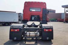 陜汽牌SX4189MC1WQ1型危險品牽引汽車圖片