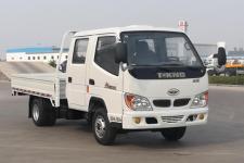 欧铃单桥货车122马力1495吨(ZB1032BSD0L)
