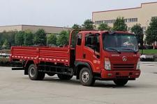 大运单桥货车156马力6000吨(CGC1121HDF44E)
