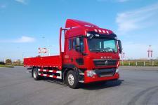 豪沃单桥货车200马力7925吨(ZZ1167K501GF1)