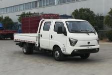 飞碟单桥货车105马力1140吨(FD1037R66K6-NG2)