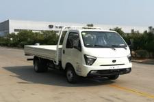 飞碟单桥货车105马力1245吨(FD1037D66K6-NG1)