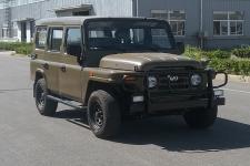 北京汽车制造厂有限公司牌BAW2033CGA1型轻型越野汽车图片