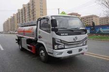 炎帝牌SZD5075GJY6型加油车