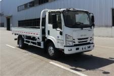 五十铃单桥货车120马力4975吨(QL1080BUHA)