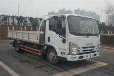 江西五十铃单桥货车116马力2950吨(JXW1060CDJ2)