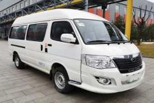 10-11座金龙XMQ6530AEG6轻型客车